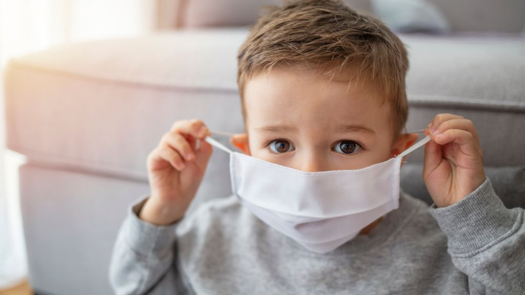 Children Are Under The Threat Of MIS-C, A Rare Condition Due To COVID-19