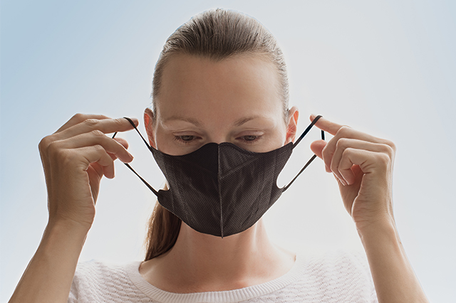 Update - Mask Wearing Guidelines