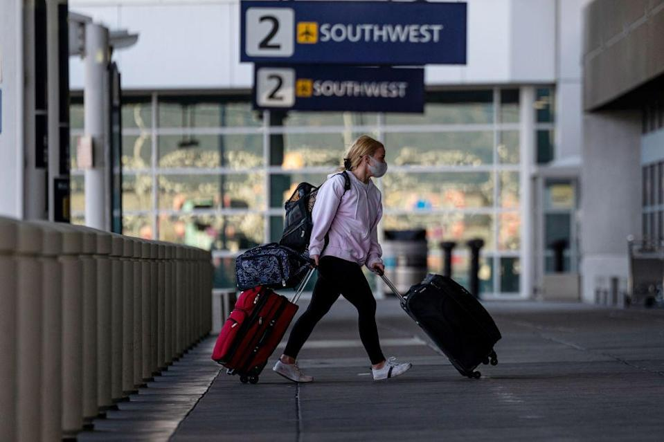 Vaccinated US Citizens Can Add Europe To Travel List During Summer