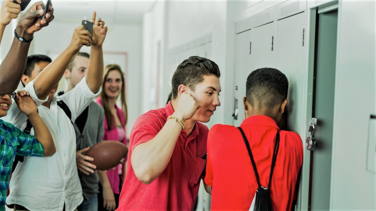 Bullying And Violence Are Common Among Young People Of All Genders
