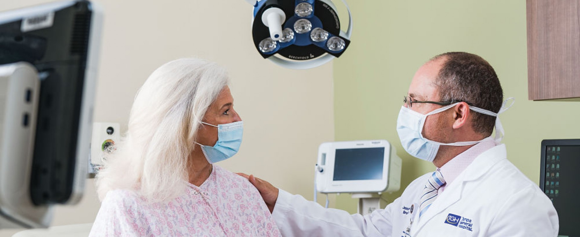 Cryoablation Is A Non-Surgical Way To Treat Breast Cancer