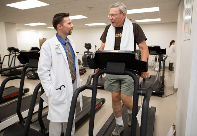 Does Individualized REHAB-HF Really Have Physical And Emotional Benefits?