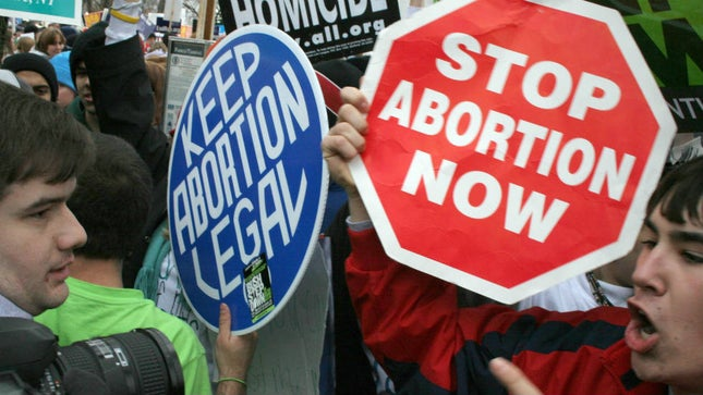 Heartbeat Law Approval In Texas Which Says Abortion Ban After 6 Weeks Of Pregnancy