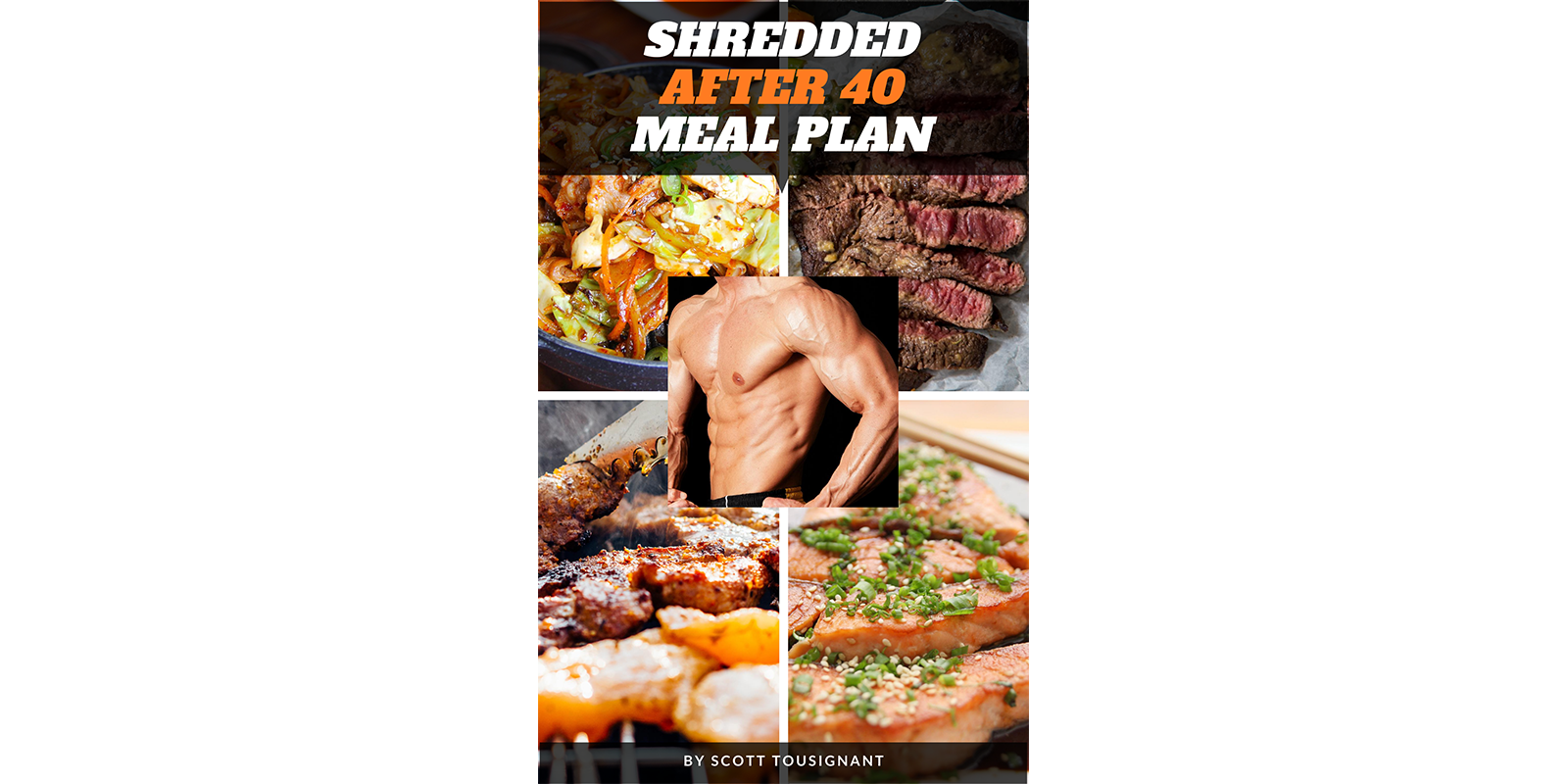 Shredded After 40 Course Reviews