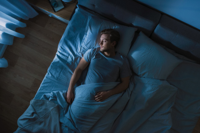 After A Head Injury, A Lack Of Sleep May Indicate A Higher Risk Of Dementia