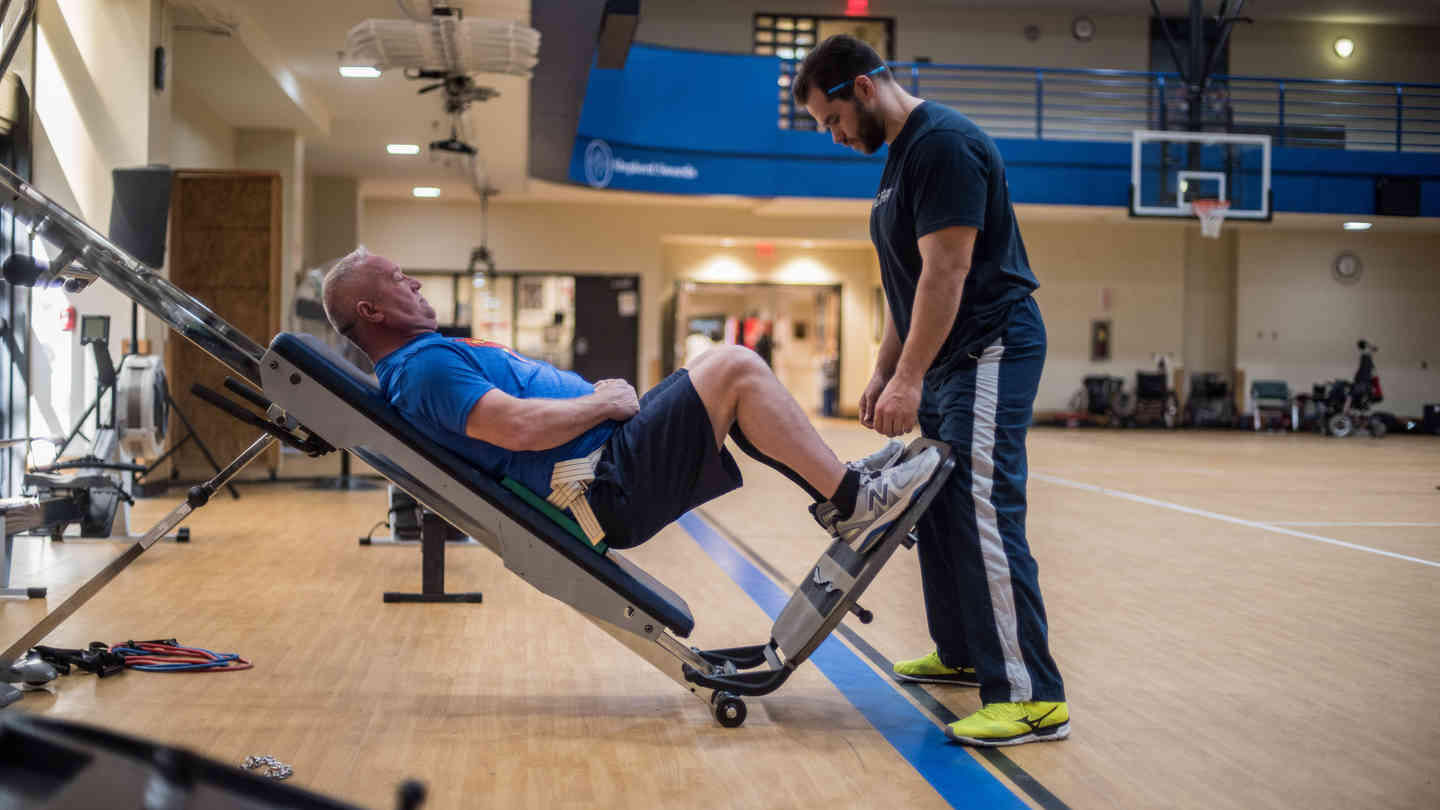 More Attention Should Be Paid To Progressive MS Rehabilitation Research; MS Experts