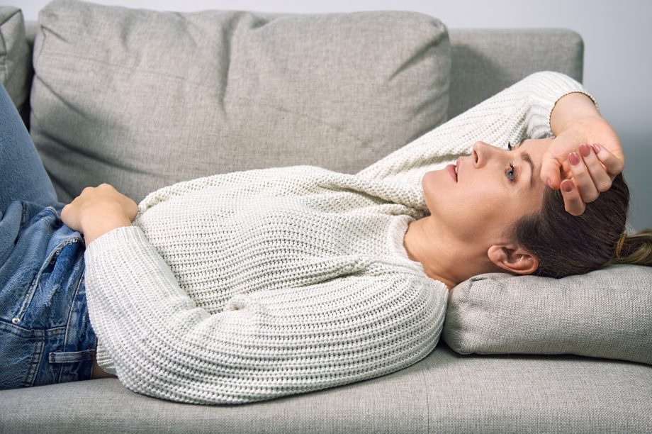 People With A Lack Of Sleep Are More Prone To Dementia And Premature Death