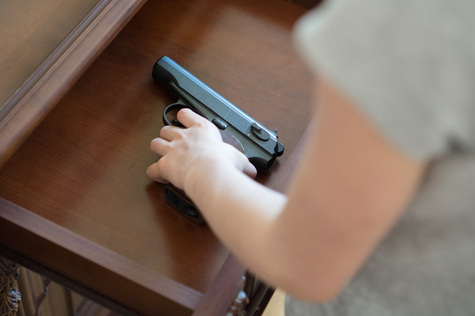 Suicides By Firearms Are On The Rise Among American Teenagers