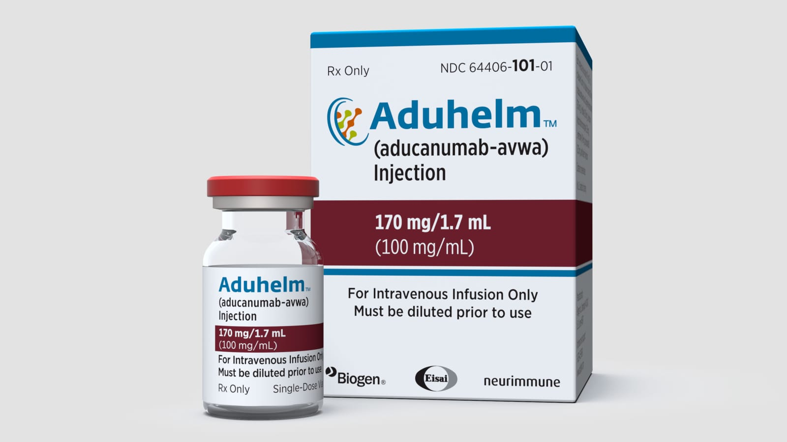 Controversial Drug to Treat Alzheimer's Receives FDA Approval