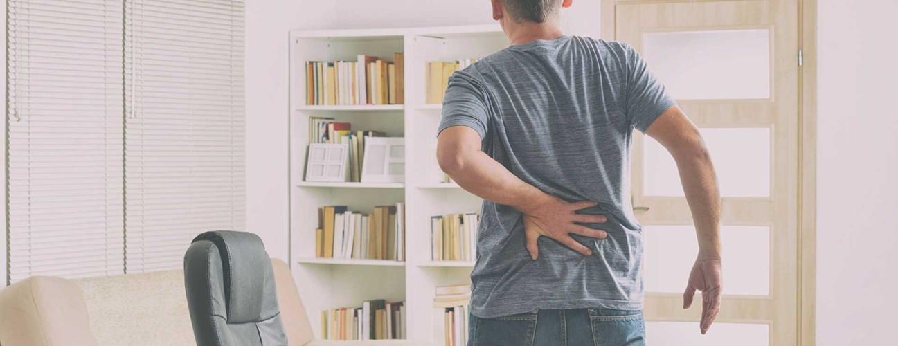 No Proofs Were Found On Muscle Relaxants That Relieve Low Back Pain