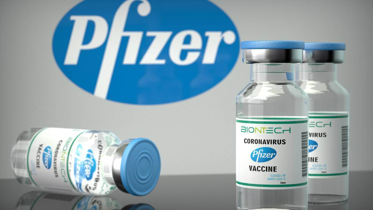 Pfizer's 3rd Shot Of The Vaccine, For The Upcoming 3rd Wave Of The Viru