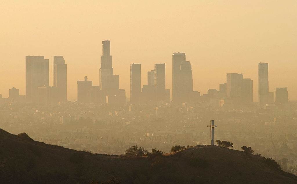 What Is Toxic And Non-Toxic Pollution And At How Much risks Are We?