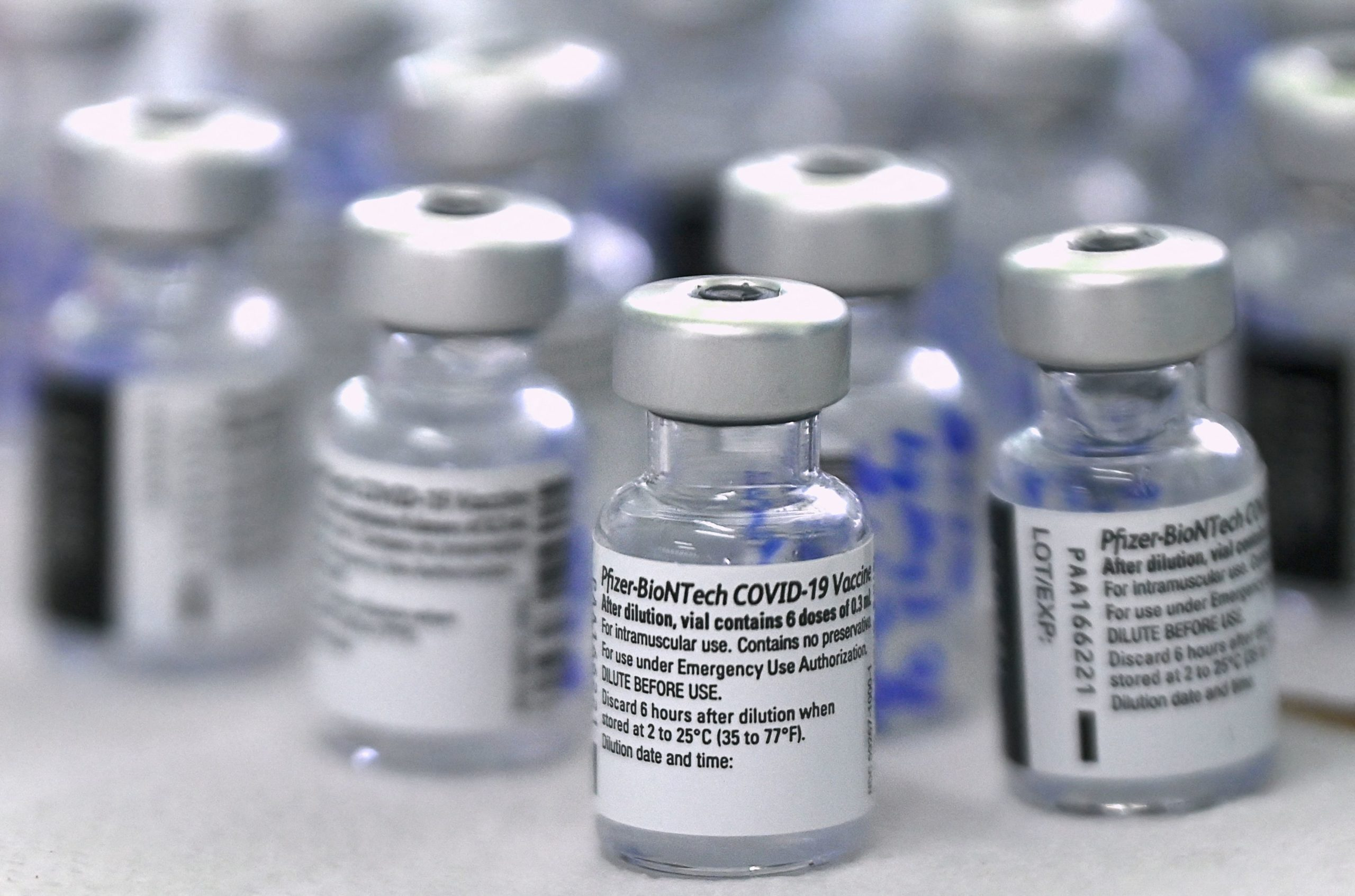 Why Is The Second Dose Of Pfizer Vaccine So Important?