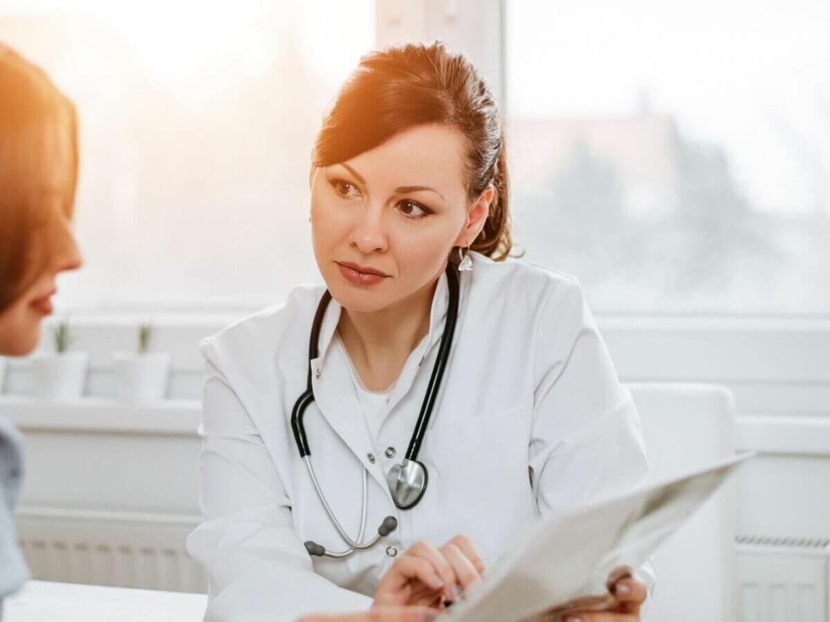 Nearly Half Of Female Surgeons Surveyed Lost A Pregnancy